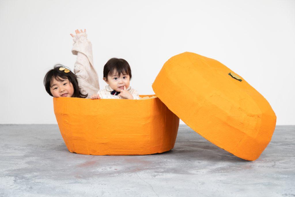 1歳バースデーフォト(スペシャルオプション)